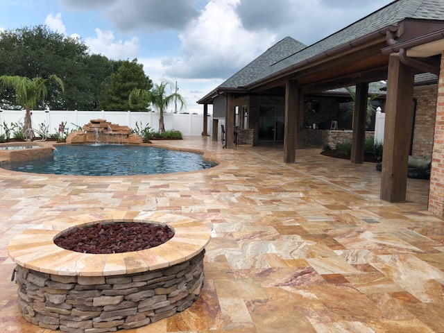 All Seasons Landscape Design and Landscaping Services - Landscaping Lafayette & Youngsville, LA: All Seasons Nursery