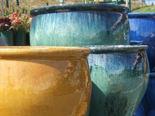 All Pottery: 25% Off