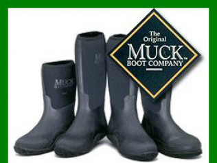 Muck Boots for Women: 50% off
