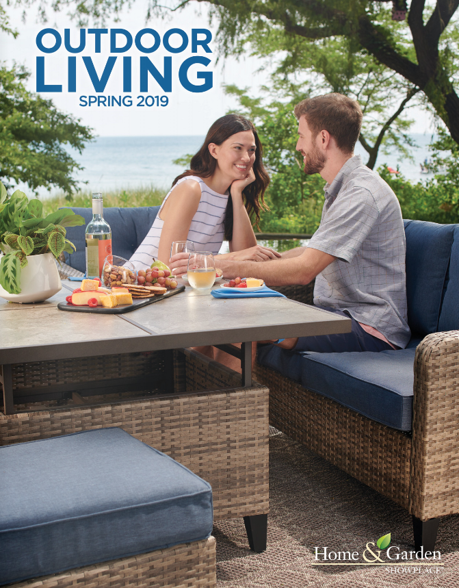 View our 2019 Catalog Here!